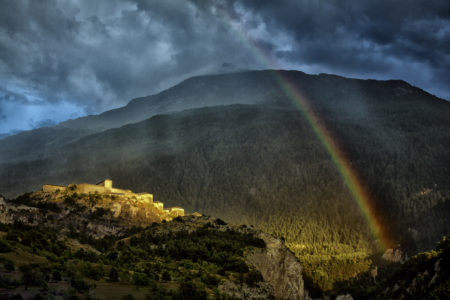 Haute maurienne vanoise parc national de la vanoise savoie mont blanc forts avrieux marie christine la redoute marie thérèse