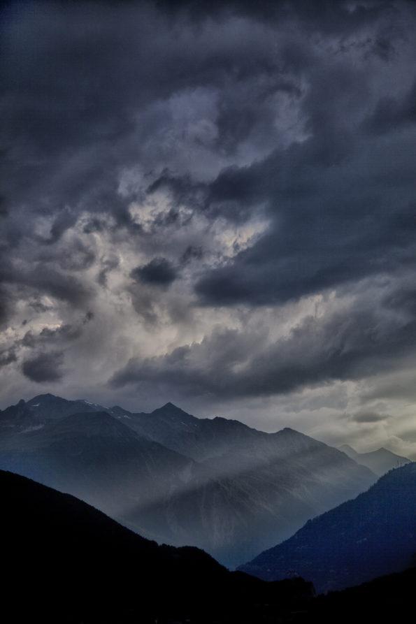 106.ciel d'orage