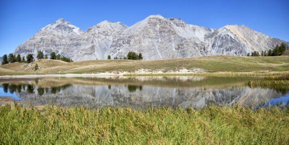 187.lac des thures et rois mage60x120
