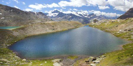 Haute maurienne vanoise parc national de la vanoise savoie mont blanc bonneval sur arc