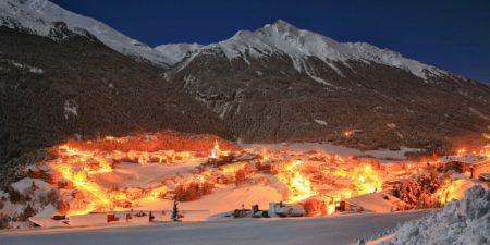 Haute maurienne vanoise parc national de la vanoise savoie mont blanc valcenis aussois