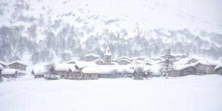 Haute maurienne vanoise parc national de la vanoise savoie mont blanc