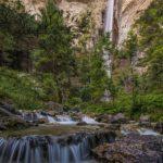 426.cascade saint-benoit60X90