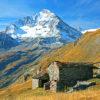 Haute maurienne vanoise parc national de la vanoise savoie mont blanc val cenis termignon