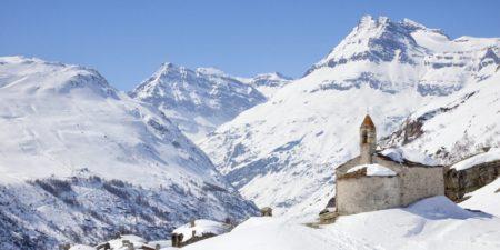 Haute maurienne vanoise parc national de la vanoise savoie mont blanc val cenis bonneval sur arc