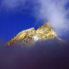 Haute maurienne vanoise parc national de la vanoise savoie mont blanc orgère