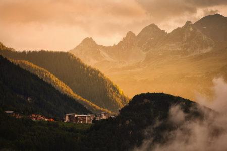 haute maurienne vanoise parc national de la vanoise savoie mont blanc tourisme valcenis la norma