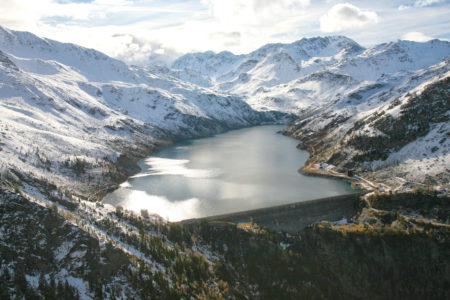 haute maurienne vanoise parc national de la vanoise savoie mont blanc tourisme valmeinier